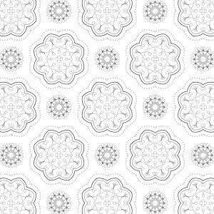 pattern 001