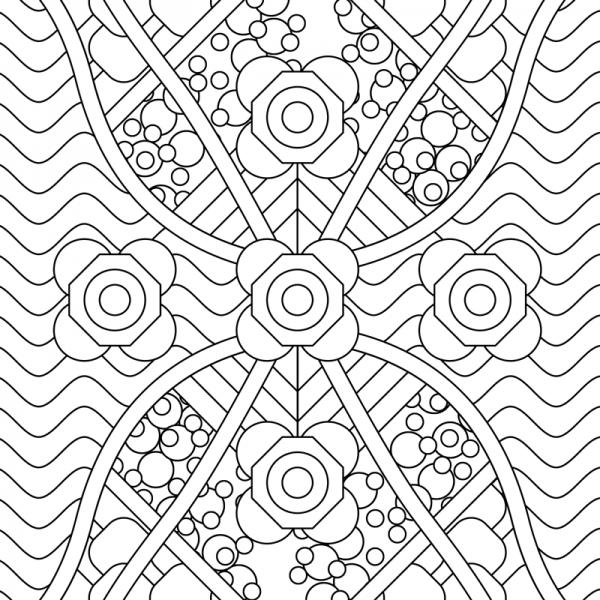 Free pattern 1