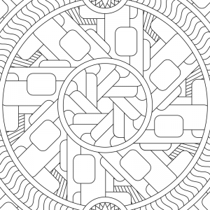 Free pattern 3