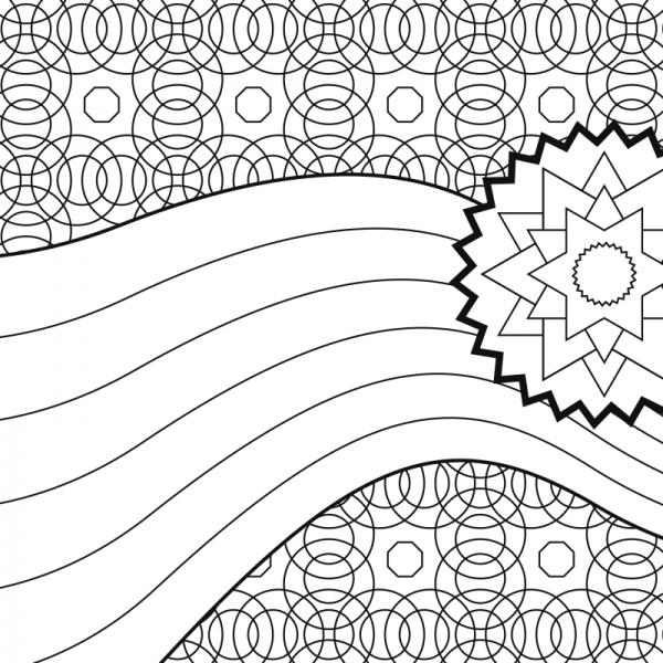 Free pattern 5