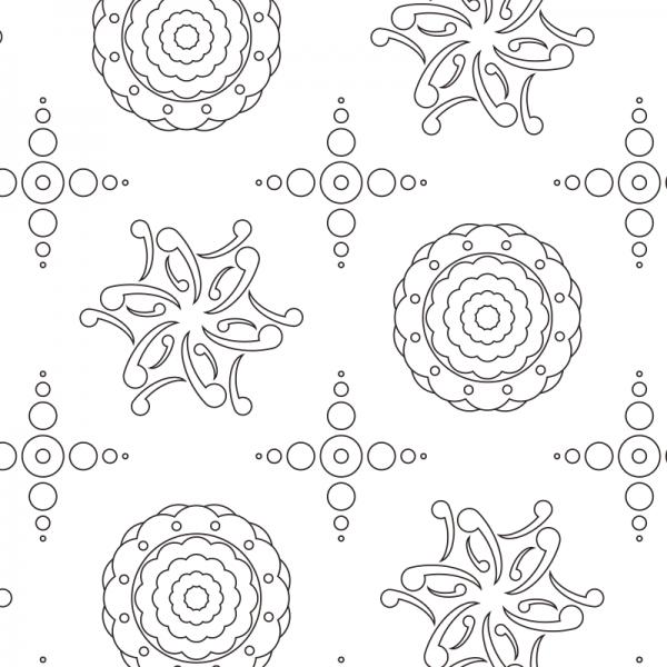 Free pattern 15