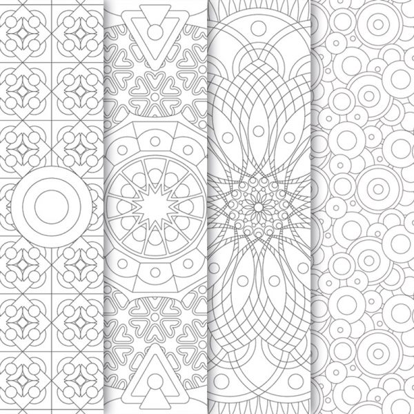 Volume 3 patterns