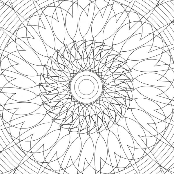 Free pattern 45