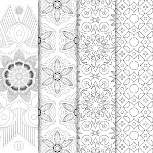 Bundle Vol4 patterns