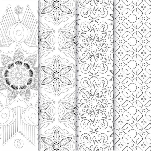 Bundle Vol4 patterns