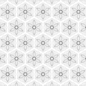 Rosatina pattern