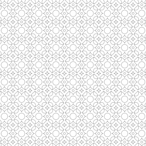 Piccadilly Pop pattern
