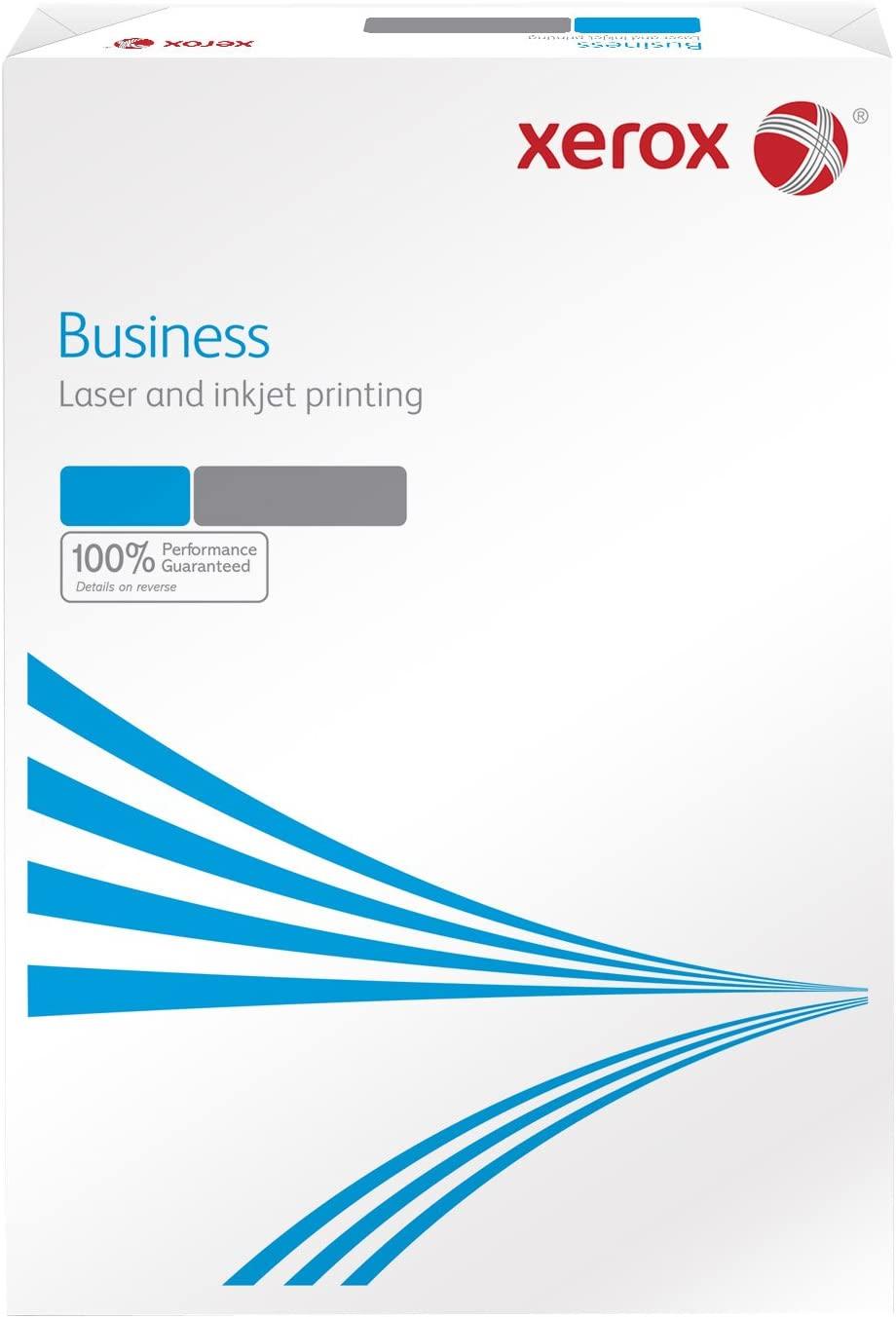 Xerox A4 ream paper